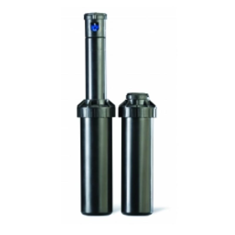 Irrigatore a turbina 3504-PC attacco da 1/2 con set di 6 boccagli